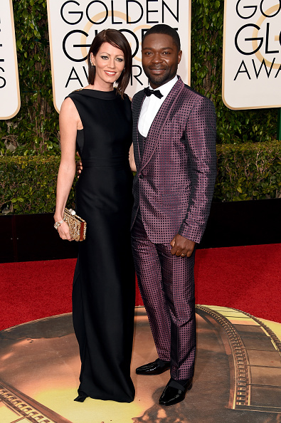 Purple Blazer「73rd Annual Golden Globe Awards - Arrivals」:写真・画像(7)[壁紙.com]