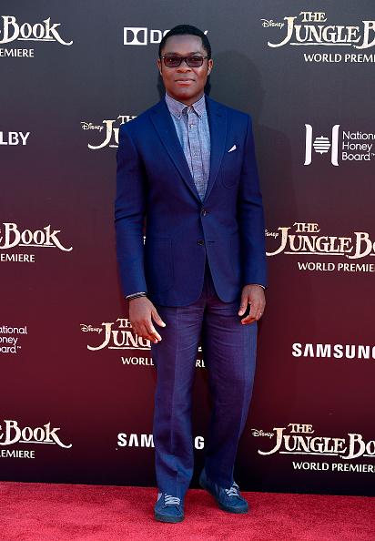 """El Capitan Theatre「Premiere Of Disney's """"The Jungle Book"""" - Arrivals」:写真・画像(9)[壁紙.com]"""
