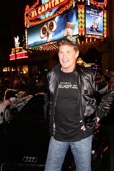 Leather Jacket「Gumball 3000 10th Anniversary Party」:写真・画像(10)[壁紙.com]