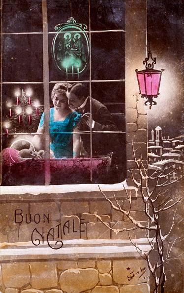 Postcard「MERRY CHRISTMAS」:写真・画像(14)[壁紙.com]