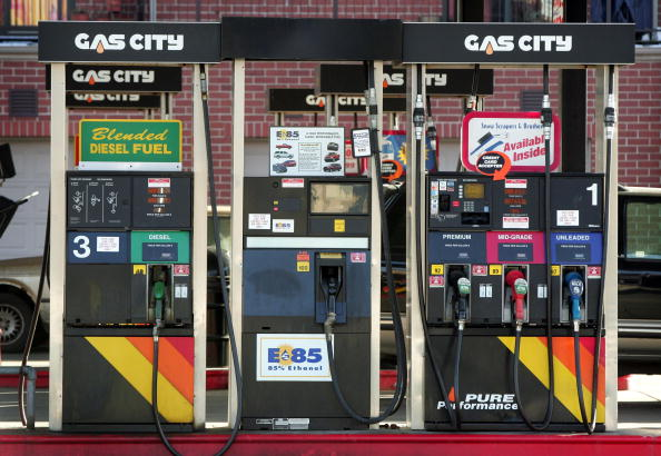 Vitality「New Study Shows Benefits Of Ethanol As Auto Fuel」:写真・画像(15)[壁紙.com]
