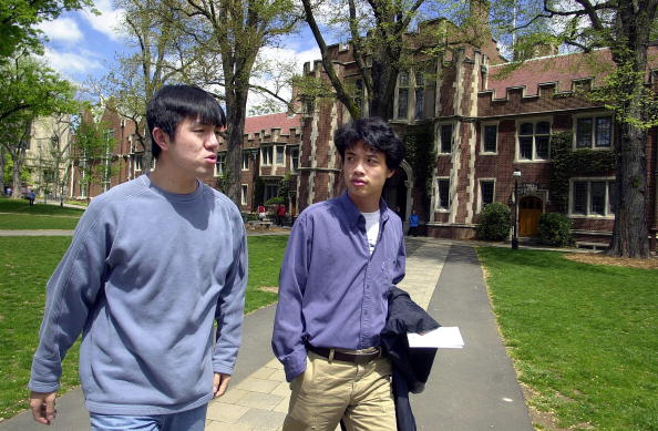 Learning「Ivy League Diversity」:写真・画像(10)[壁紙.com]