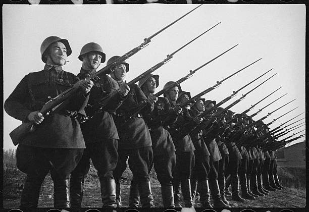 Red Army Men:ニュース(壁紙.com)