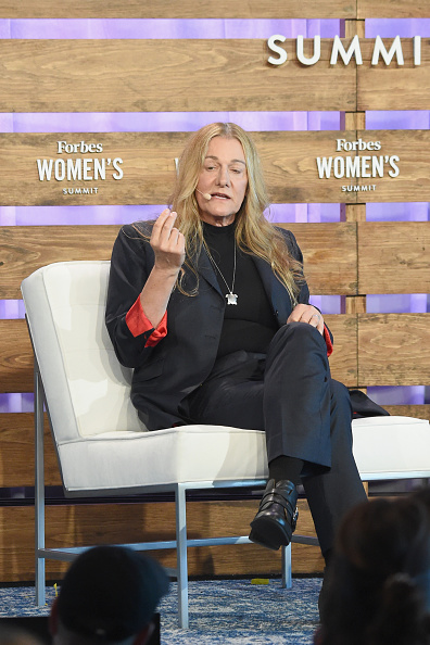 Chelsea Piers「2018 Forbes Women's Summit」:写真・画像(11)[壁紙.com]