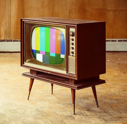 Watching「Televsion Vision」:スマホ壁紙(18)
