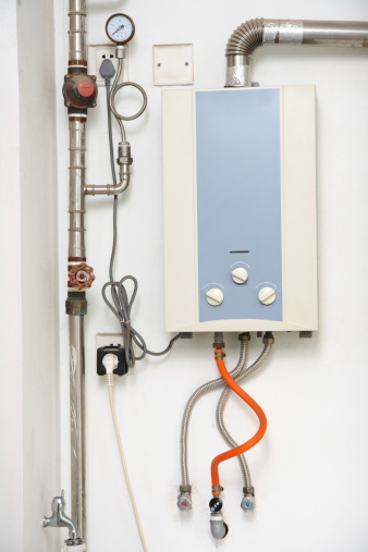 Pressure Gauge「tankless hot water heater」:スマホ壁紙(13)