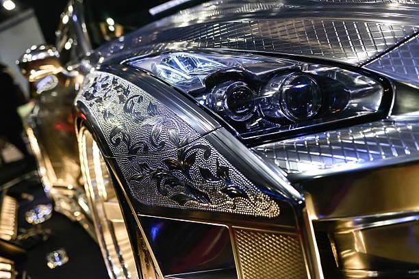 Tokyo Auto Salon 2015:ニュース(壁紙.com)