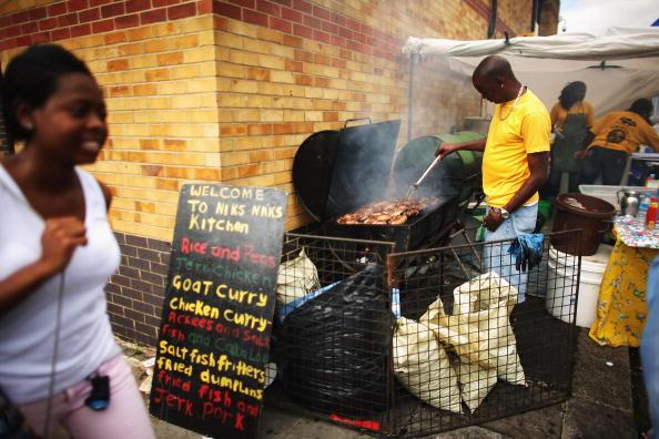 Chicken Meat「Notting Hill Carnival 2007」:写真・画像(17)[壁紙.com]