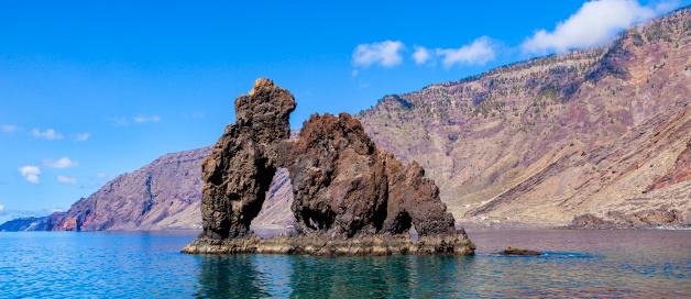 Atlantic Islands「Roque de la Bonanza, El Hierro」:スマホ壁紙(19)