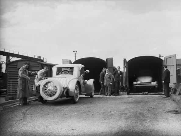 Collector's Car「Vintage American Cars」:写真・画像(19)[壁紙.com]