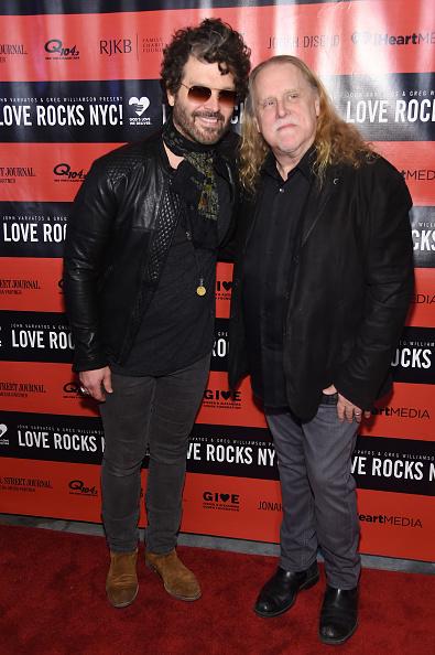 モダンロック「The Second Annual LOVE ROCKS NYC! A Benefit Concert for God's Love We Deliver - Red Carpet」:写真・画像(16)[壁紙.com]