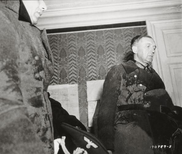 Surrendering「Operation Overlord」:写真・画像(13)[壁紙.com]