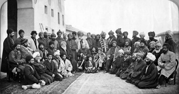 Kabul「Roberts And Sirdars」:写真・画像(3)[壁紙.com]