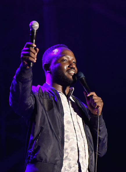 Hannibal Buress「Adult Swim Festival 2018」:写真・画像(2)[壁紙.com]