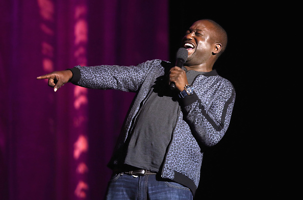 Hannibal Buress「International Myeloma Foundation 11th Annual Comedy Celebration」:写真・画像(4)[壁紙.com]