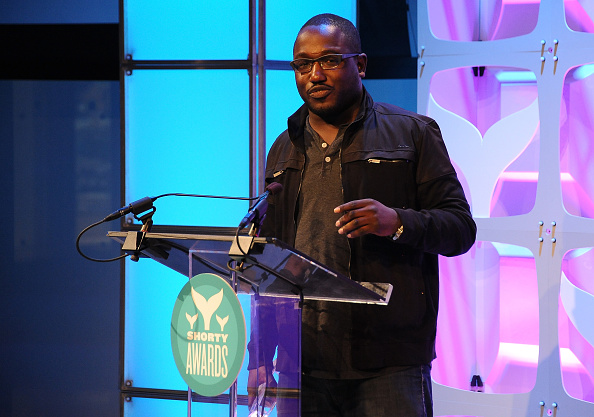 Hannibal Buress「The 7th Annual Shorty Awards - Ceremony」:写真・画像(9)[壁紙.com]