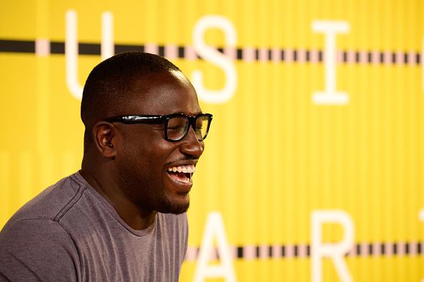 Hannibal Buress「2015 MTV Video Music Awards - Arrivals」:写真・画像(13)[壁紙.com]