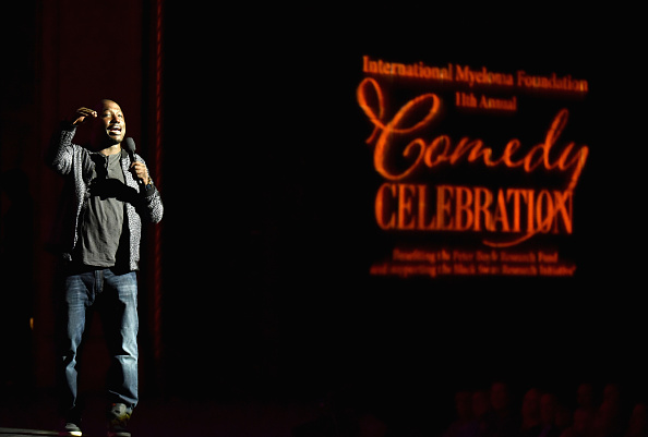 Hannibal Buress「International Myeloma Foundation 11th Annual Comedy Celebration」:写真・画像(12)[壁紙.com]
