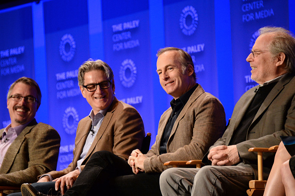 "Paley Center for Media - Los Angeles「The Paley Center For Media's 33rd Annual PaleyFest Los Angeles - ""Better Call Saul"" - Inside」:写真・画像(19)[壁紙.com]"
