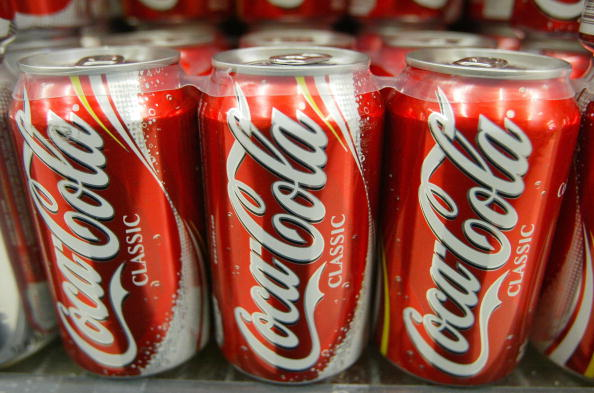 Bottle「SEC Launches Investigation Into Coca-Cola's Earnings History」:写真・画像(11)[壁紙.com]