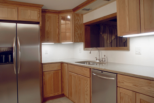 Housing Project「My new Kitchen - Sink area」:スマホ壁紙(8)