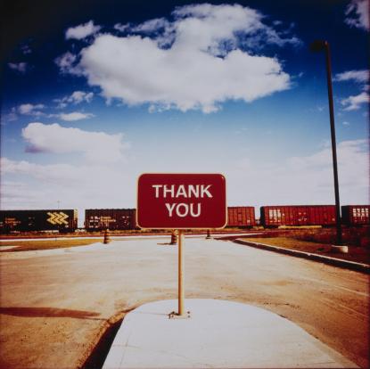 Gratitude「Thank You Sign」:スマホ壁紙(11)