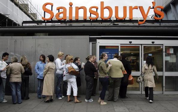 "Sainsburys「Sainsbury's Customers Buy Up Designer ""I'm Not A Plastic Bag""」:写真・画像(13)[壁紙.com]"