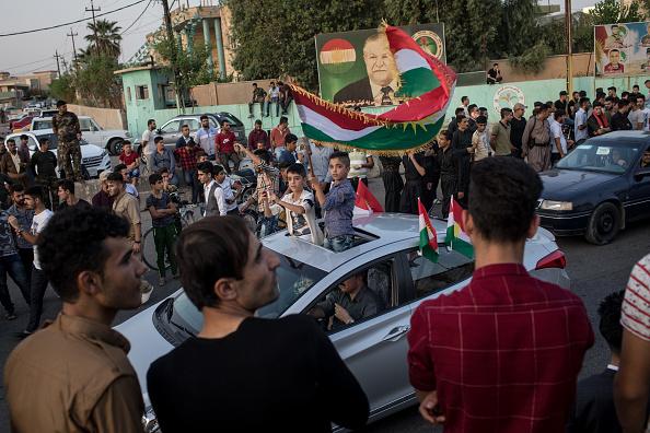 People「Iraqi Kurdistan Independence Referendum」:写真・画像(7)[壁紙.com]