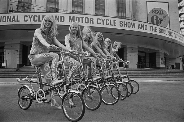 Cycle - Vehicle「National Cycle And Motor Cycle Show」:写真・画像(12)[壁紙.com]