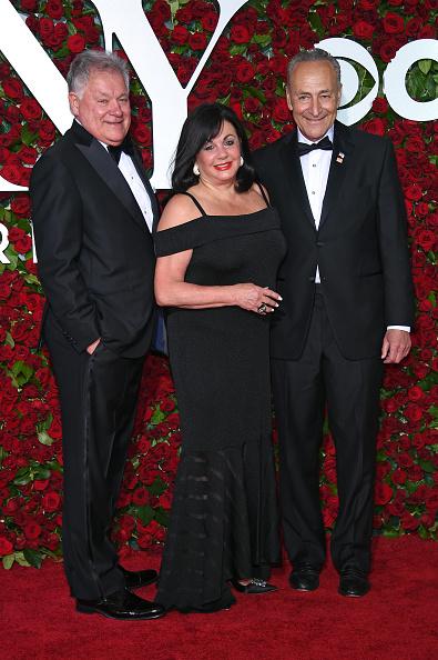 70th Annual Tony Awards「2016 Tony Awards - Arrivals」:写真・画像(6)[壁紙.com]