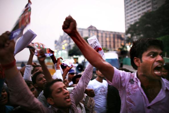 Pakistan「Mumbai Recovers Following Terror Attacks」:写真・画像(15)[壁紙.com]