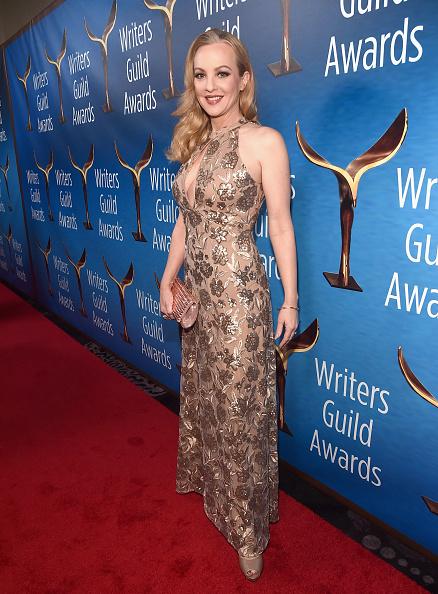 ヌードカラー「2017 Writers Guild Awards L.A. Ceremony - Arrivals」:写真・画像(16)[壁紙.com]