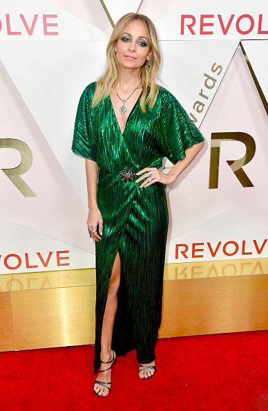 Hollywood - California「#REVOLVEawards - Arrivals」:写真・画像(5)[壁紙.com]