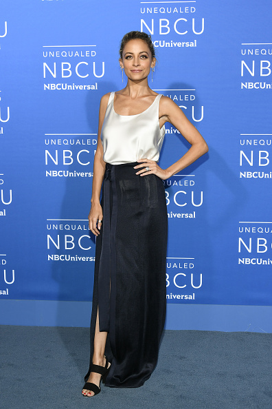 One Woman Only「2017 NBCUniversal Upfront」:写真・画像(5)[壁紙.com]