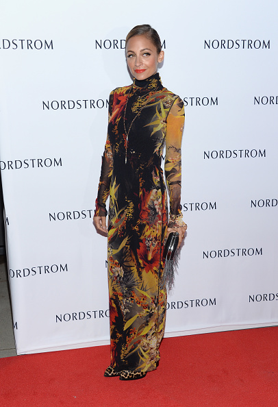 Multi Colored Dress「Nordstrom Gala At The New Nordstrom's At The Americana At Brand」:写真・画像(11)[壁紙.com]