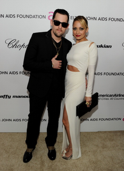 Larry Busacca「19th Annual Elton John AIDS Foundation Academy Awards Viewing Party - Red Carpet」:写真・画像(7)[壁紙.com]