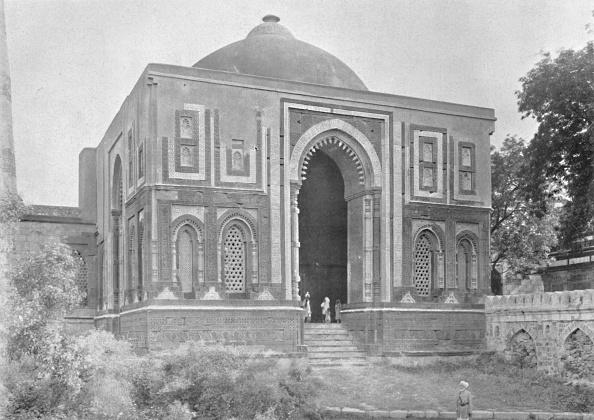 Delhi「Delhi Gateway Of Ala-Ud-Din」:写真・画像(16)[壁紙.com]