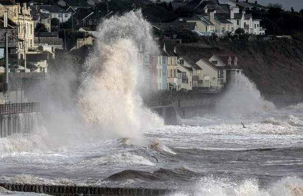 Water's Edge「Storms Hit South West Of The UK」:写真・画像(17)[壁紙.com]