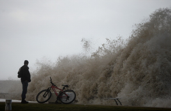 Weather「Severe Flood Warnings In Place For The UK」:写真・画像(14)[壁紙.com]