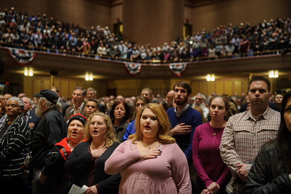 Pittsburgh「Pittsburgh Mourns Mass Shooting At Synagogue Saturday Morning」:写真・画像(9)[壁紙.com]