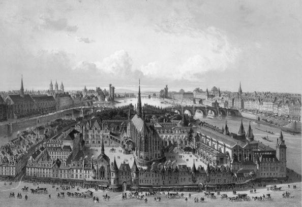 Cityscape「The Heart Of Paris」:写真・画像(19)[壁紙.com]