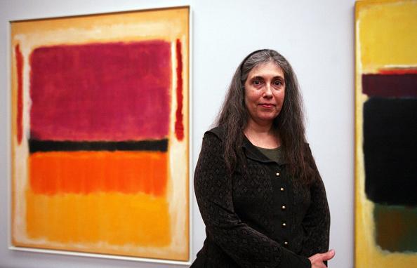 Craft「Mark Rothko - Retrospective Exhibition」:写真・画像(6)[壁紙.com]