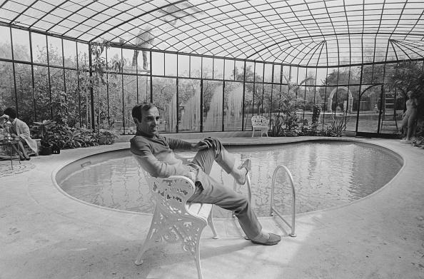 Greenhouse「Charles Aznavour」:写真・画像(6)[壁紙.com]