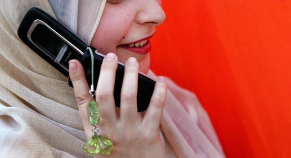 Wireless Technology「Mobile Phone Usage Increases In Iraq」:写真・画像(10)[壁紙.com]
