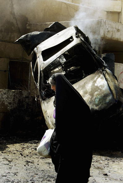 Sunni Islam「Violence Shows No Abating Despite New Security Plan in Baghdad」:写真・画像(16)[壁紙.com]