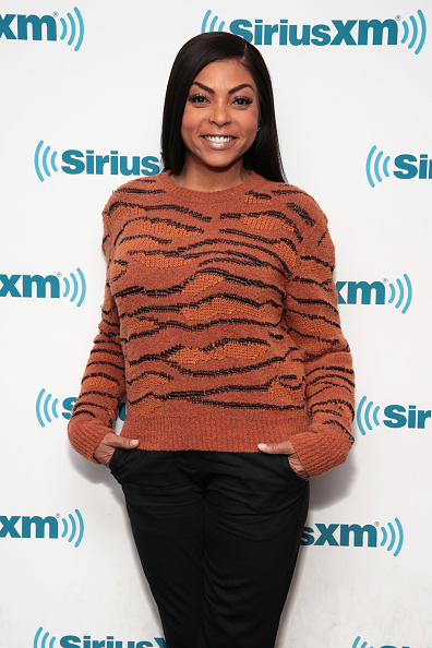 "Side Part「Hoda Kotb Hosts A Live SiriusXM Event With Taraji P. Henson, Tyler Perry And The Cast Of ""Acrimony""」:写真・画像(4)[壁紙.com]"