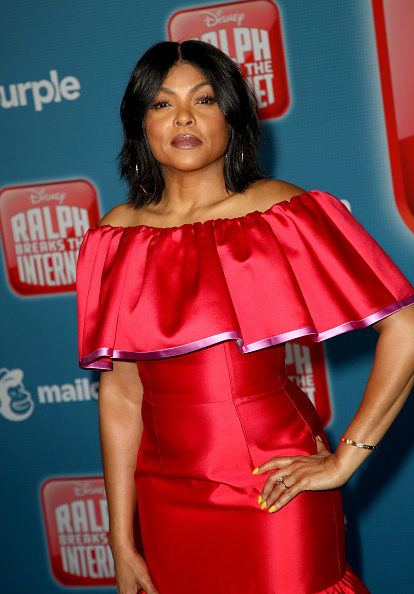 "El Capitan Theatre「Premiere Of Disney's ""Ralph Breaks The Internet"" - Arrivals」:写真・画像(19)[壁紙.com]"