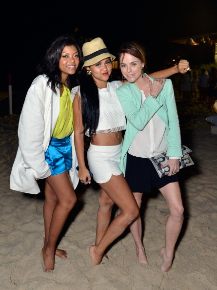 "Barefoot「Women's Health Hamptons ""Party Under The Stars"" For RUN10 FEED10」:写真・画像(12)[壁紙.com]"