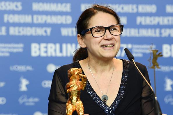 ベルリン国際映画祭「Award Winners Press Conference - 67th Berlinale International Film Festival」:写真・画像(14)[壁紙.com]