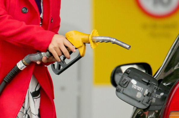 Gasoline「Australian Petrol Prices On The Rise」:写真・画像(1)[壁紙.com]